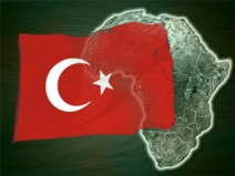 Turkish Arbitration For African Energy